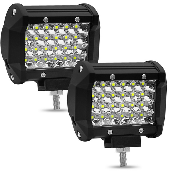 4inch 72W Car Led working lights